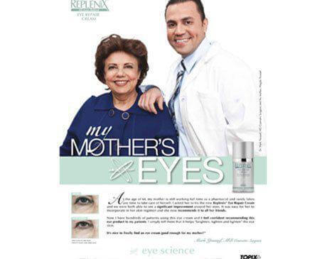Meet In The Media - Mothers Eyes