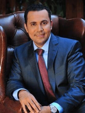 Dr. Mark Youssef - Expert Cosmetic Surgeon