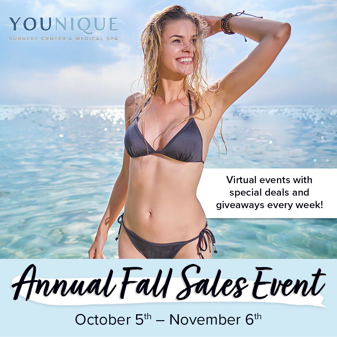 Younique Event 1 Savings